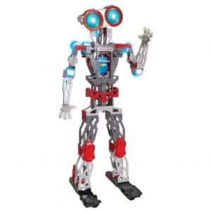 The Mecano XL 2.0 Robot-Building Kit