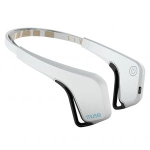 The Muse Brain-Sensing Headband