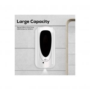 A-ZONE Hand Sanitizer Dispenser