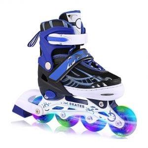ANCHEER Kids Fitness Inline Skates
