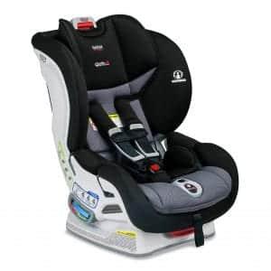 Britax Click Tight Convertible Car Seat