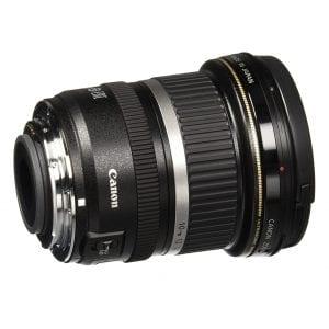 Canon 10-22mm EF-S f/3.5-4.5 USM Digital SLR Lens