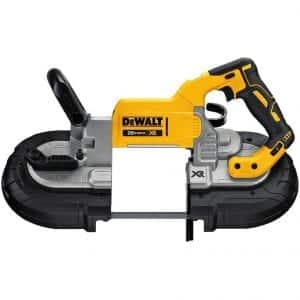 DEWALT DCS374B Portable Band Saw