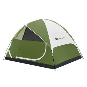 MOON LENCE Family Tent for Camping