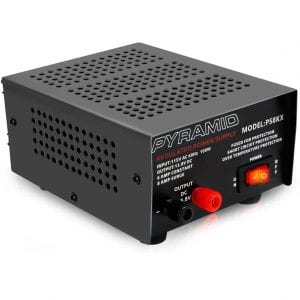 Pyramid PS8KX Bench Power Supply