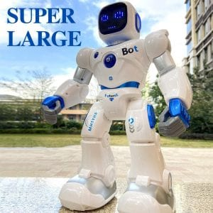 The Ruko Smart Robot for Kids