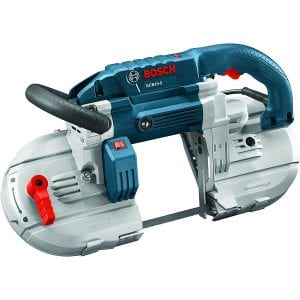 BOSCH GCB10-5 Portable Band Saw