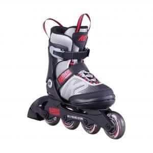 K2 Skate Youth Fitness Raider Inline Skates