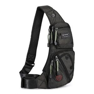 Nicgid Shoulder Sling Bag for Men