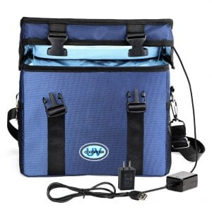 The Coopsider UV Sanitizer Bag