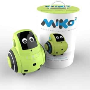 The Miko 2 Learning STEM Robot For Kids
