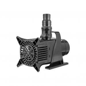 VIVOSUN 8190 GPH Submersible Waterfall Pump