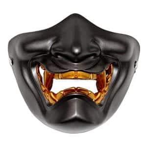 ZAKIA Half Face Mask