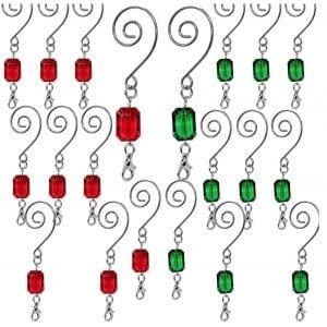 BANBERRY-DESIGNS-Ornament-Hooks