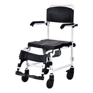 Giantex Shower Wheelchair