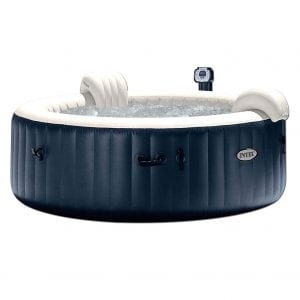 Intex PureSpa 6 Person Inflatable Hot Tubs