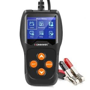 KONNWEI KW600 Auto Battery Load Tester
