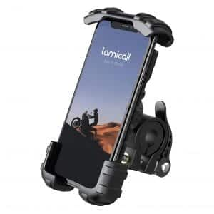 Lamicall-Handlebar-Cell-Phone-Clamp-for-Bike