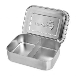 LunchBots Snack Container for kids