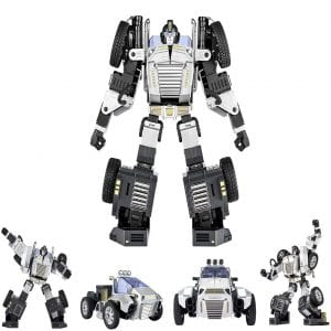 The Advanced Programmable Robosen T9 Robots For Kids