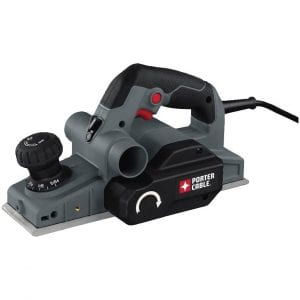 PORTER-CABLE 6-Amp Hand Planer (PC60THP)