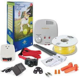 PetSafe Basic In-Ground Cat Electric Fence