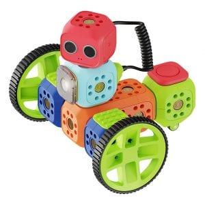 Robo Wunderkind Robotics