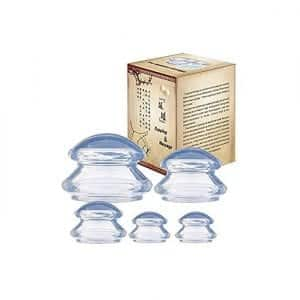 SHINEFUTURE Cupping Therapy Set