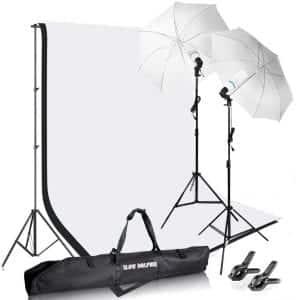 Umbrella Lighting Kits