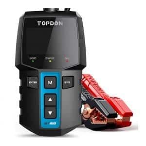 TOPDON BT100 Digital Auto