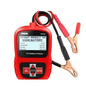 ANCEL BST200 Auto Battery Load Tester