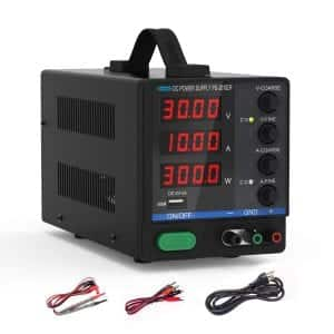 Dr.meter Bench Power Supply