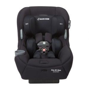 Maxi-Cosi Convertible Car Seat, Night Black