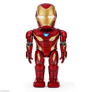 The UBTECH Marvel Avengers Robots For Kids