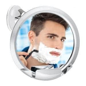 Asani Fogless Shower Mirror