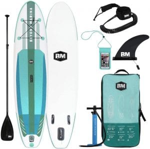 BEYOND MARINA Inflatable Paddle Boards