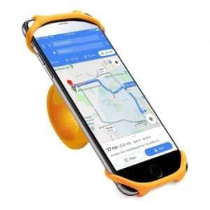 Cyclepartner-Shockproof-Universal-Bike-Phone-Mount