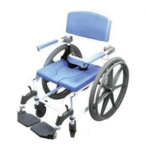 EZee Life Shower Wheelchair