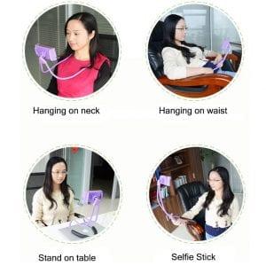Neck Phone Holders