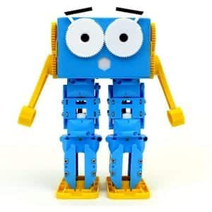 Marty The Coding Robot For Kids