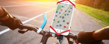 Phone-Holders-for-Bike