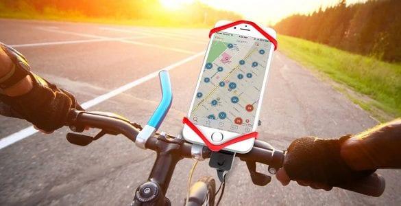 Phone-Holders-for-Bike
