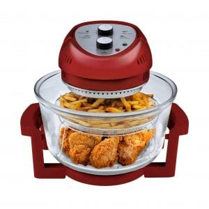 Big Boss Oil-less Air Fryer Infrared Convection Oven