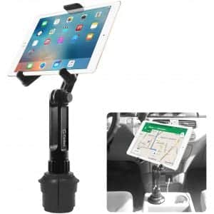 Cellet Cup Holder Tablet Mount