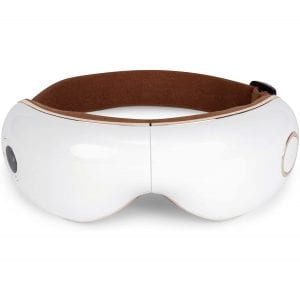 GLOBAL RELAX® (2020 New Model) SKANDAS® Eye Massager