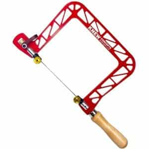 Knew Concepts Heavy-Duty 5 Hand Saw