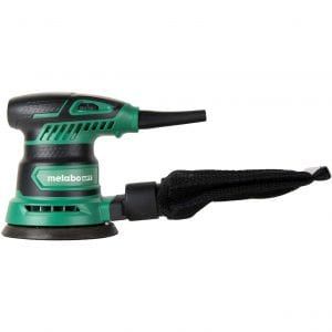 Metabo HPT Sander with Variable Speed, 5-Year Warranty (SV13YST)