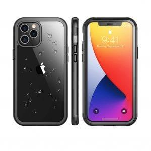 Temdan for iPhone 12 Pro Max Case