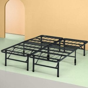 Zinus-Shawn-14-Inches-Metal-SmartBase-Bed-Frame