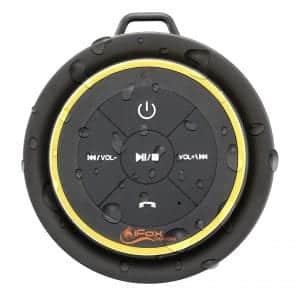 iFox-Bluetooth-Shower-Speaker